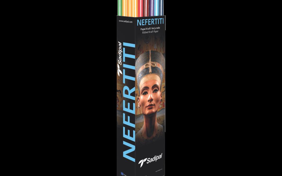 Papel Kraft de colores NEFERTITI – 1mt x 3mts