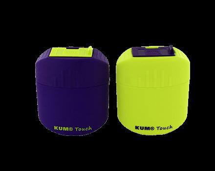 Tajador ovalado Touch – Caja x12