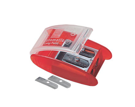 Tajador profesional Long point – Caja x10